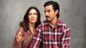 Mandy Moore and Milo Ventimiglia begin shooting for This Is Us Season 4. See pic