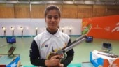 Ace shooter Manu Bhaker gets admission in Lady Shri Ram College under sports quota