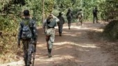 Commandos kill woman Maoist cadre in Maharashtra's Gadchiroli