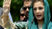 Maryam's interview forcefully taken off air, alleges Pak scribe