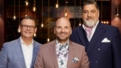MasterChef Australia bids farewell to judges Matt Preston, Gary Mehigan and George Calombaris