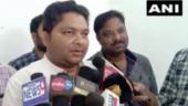 Odisha MLA accused of harassing engineer gets bail
