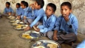 Eggs in mid-day meal scheme leads to political turmoil in Chhattisgarh