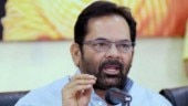 Those yet to recover from poll defeat trying to communalise criminal incidents: Mukhtar Abbas Naqvion letter to PM