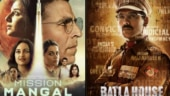 Akshay Kumar on Mission Mangal vs Batla House: There is no element of surprise in this