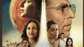 Mission Mangal trailer out. Women Army and Akshay Kumar take India to Mars in new patriotic film