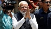 Brimming with ideas: Modi 2.0 sets targets for ministries