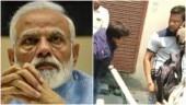 Don't care whose son he is: PM Modi condemns Akash Vijayvargiya's bat attack