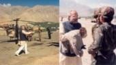 Kargil Vijay Diwas: PM Modi shares throwback photos from Kargil visit during war