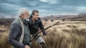 PM Modi rows boat, makes weapon, goes on a wild adventure for Man vs Wild TV show