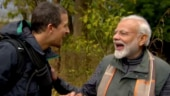 I have lived in mountains: PM Modi on why he agreed to do Man vs Wild TV show