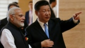 Modi-Xi summit will take bilateral ties to new heights: Chinese envoy