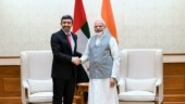 PM Narendra Modi meets UAE foreign minister, vows to take ties with country to new heights