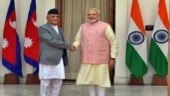 India-Nepal oil pipeline to open in August