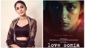Super 30 actress Mrunal Thakur: People told me I was mad to choose Love Sonia as my first film