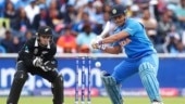 Is MS Dhoni changing nationalities? If he does, we will consider him for New Zealand team: Kane Williamson