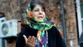 Plans to arm civilians in Chenab Valley will have dangerous consequences: Mehbooba Mufti