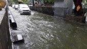 CAG trashes BMC's flood preparedness report as rains batter Mumbai