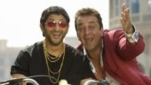 Sanjay Dutt on Munna Bhai 3: Eagerly waiting to start shooting