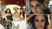 Nach Baliye 9: Anita Hassanandani, Shraddha Arya scorch the dance floor with their mysterious baliye