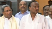 Karnataka crisis Updates | Have decided to stay in Congress, says rebel MLA Nagaraj