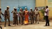 Rajiv Gandhi killer Nalini gets parole for daughter's wedding; can't talk to politicians, media