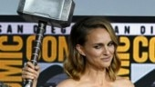 Natalie Portman will play first-ever female Thor In Thor: Love And Thunder