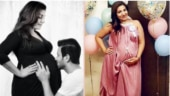 Ishqbaaz actress Navina Bole's first pic with daughter Kimaayra is too cute for words