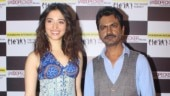 Tamannaah on being offered Bole Chudiyan with Nawazuddin Siddiqui: I thought someone was playing a prank
