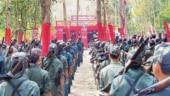 Woman Naxal killed in encounter with police in Chattisgarh