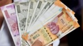 Fiscal deficit touches Rs 4.32 lakh crore in first quarter