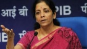 Government control won't be diluted below 51% after divestment in PSUs: Nirmala Sitharaman