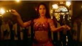 Nora Fatehi on starting out in Bollywood: I was bullied, my passport was stolen, lost Rs 20 lakh