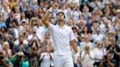 Novak Djokovic first player since 1948 to achieve this feat in Wimbledon