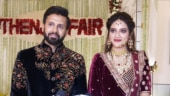 Nusrat Jahan-Nikhil Jain wedding reception: Highlights of the grand celebration