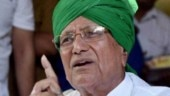 HC grants 7-day parole to OP Chautala for grandson's engagement