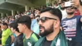 Pak man singing Jana Gana Mana goes viral during Ind vs Eng match. Watch video