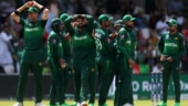 Pakistan mulling split captaincy and coaching after early World Cup exit