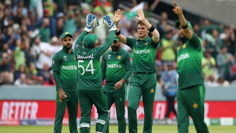 Will Develop Best Pakistan Cricket Team Before Next World
