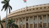 29 elected unopposed to Parliamentary Estimates panel