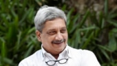 Monohar Parrikar's samadhi site defiled, protesters ate non-veg food: BJP
