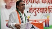 Don't think any NCP MLA met state BJP chief: Jayant Patil