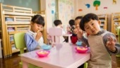 How the quality of early childhood education can cross generation
