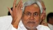 Nitish Kumar hails Union Budget, calls it development-oriented