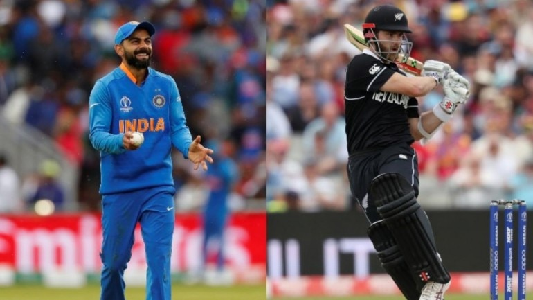 Virat Kohli On Meeting Kane Williamson In Another World Cup