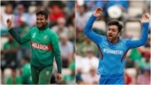From Shakib Al Hasan's consistency to Rashid Khan's flop googly: The hits and misses of World Cup 2019