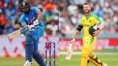 World Cup 2019: Rohit Sharma vs David Warner in race for top run-scorer