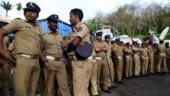 Mukherjee Nagar incident: Two Delhi Police cops suspended for unprofessional behaviour