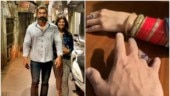 Pooja Batra marries Nawab Shah in hush-hush ceremony, shares adorable photos. See pics