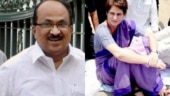 Priyanka Gandhi has Congress blood to fight injustice: Senior Congress leader KV Thomas